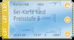 6er-Karte Kind - PS3 (120 min)